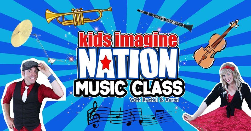 kids imagine