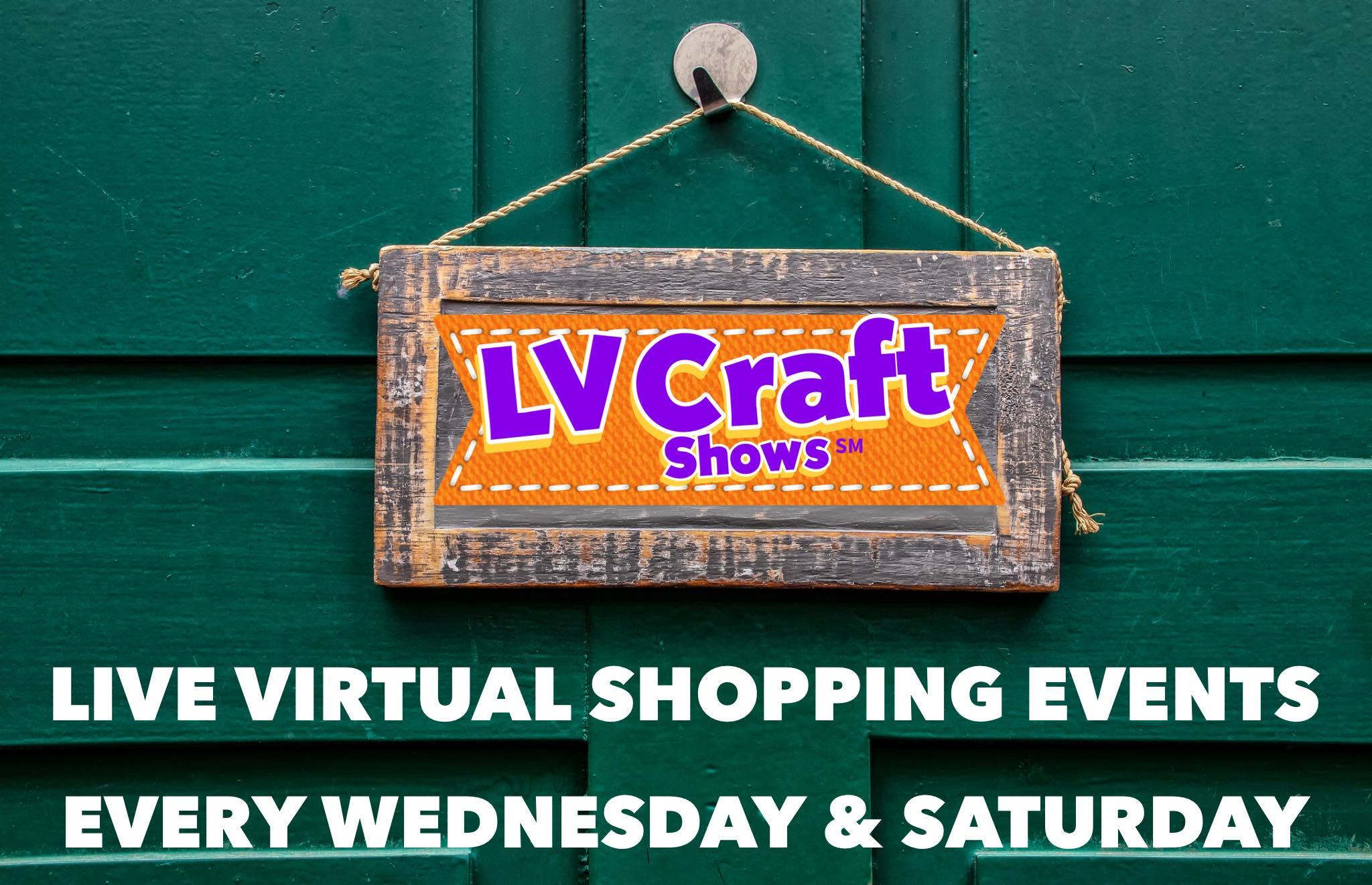 lv craft shows